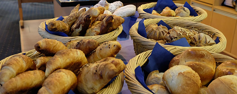 Cafe Abderhalden Fruehstuecksbuffet