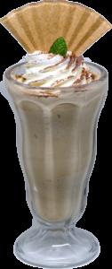 Cafe Abderhalden Glace Ice Cafe